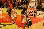 SOL bezoekt basketwedstrijd Magixx - Eifeltowers