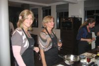 Avontuurlijke kookworkshop 2