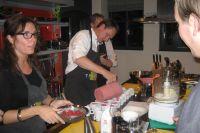 Avontuurlijke kookworkshop