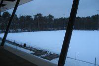 Nieuw Vitesse trainingscomplex indrukwekkend 2