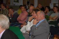 Bettine Vriesekoop enthousiast over tafeltennistalent 8