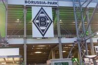 Gezellige voetbalreis Mönchengladbach 4