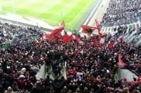 Gezellige voetbalreis Mönchengladbach