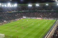 Gezellige voetbalreis Mönchengladbach 1