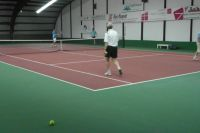 verslag tennisbijeenkomst 21