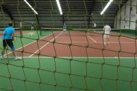 verslag tennisbijeenkomst 16