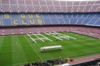 Barcelona Experiënce Weekend 5