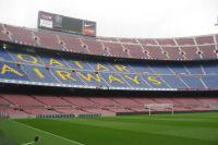 Barcelona Experiënce Weekend 3