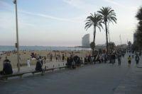 Barcelona Experiënce Weekend 1