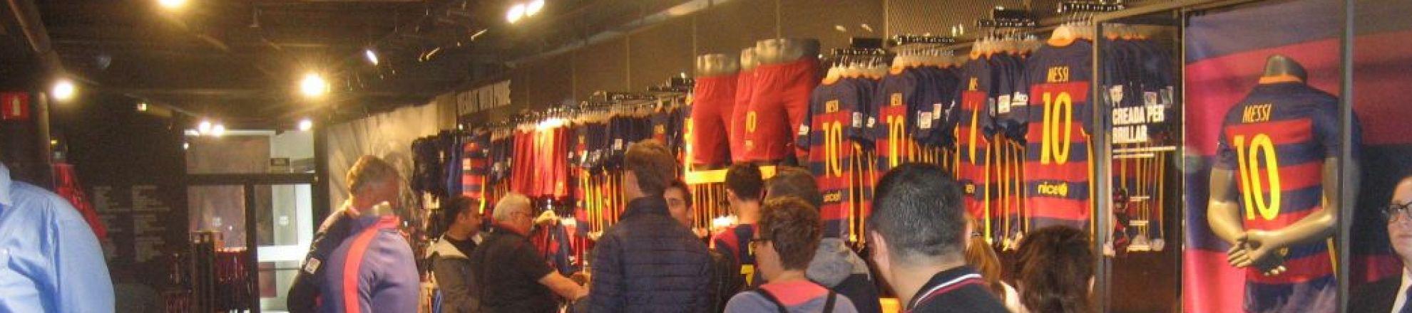 Barcelona Experiënce Weekend